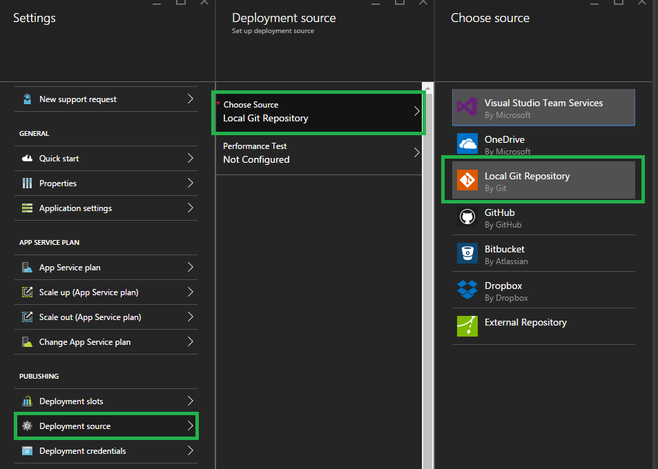 azure-deployment-source